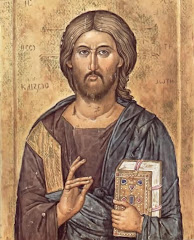 Pantocrator, Christ Savior and Life Giver