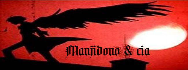 Manjidonoandcia