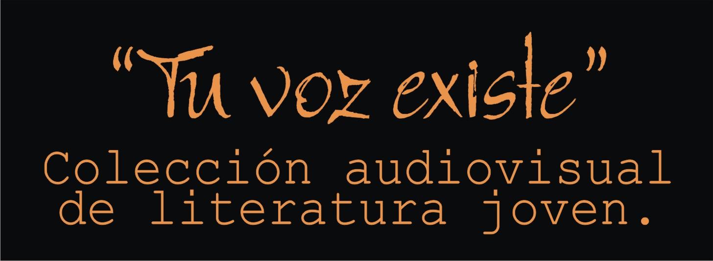 Tu voz existe