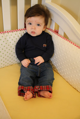 Misconceptions About Baby Boy Clothes