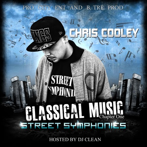 DOWNLOAD NEW MIXTAPE FROM CHRIS COOLEY