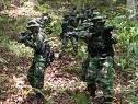 LATIHAN TNI AL