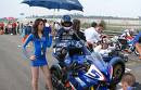 super bike doni tata pradita start