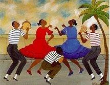 Ao ritimo Angolano