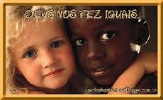 Racismo... NÃO!