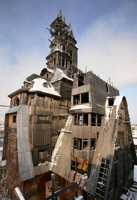 Arquitectura no convencional: 13-Casa-de-madera-Gagster-en-Arkhangelsk-Rusia-600x872