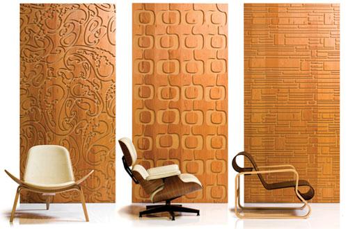 Arquitectitis paneles decorativos a lo 3d - Paneles decorativos 3d ...