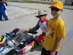CJ & Poppa Enzo
