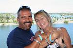 Pam & Jorge