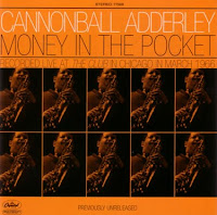 Sunny Side Of The Street Cannonball Adderley Money In