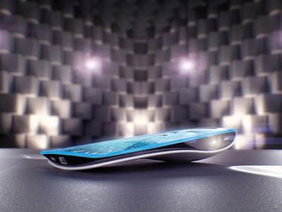 Mozilla Labs Concept Mobile Phone - Seabird