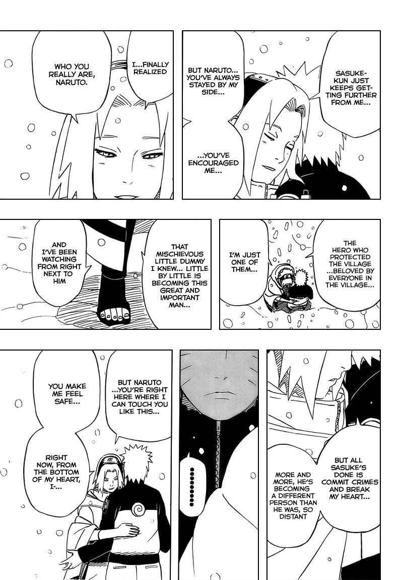 Read Naruto 469 Online - 15