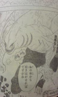 Naruto 471 Spoiler pics