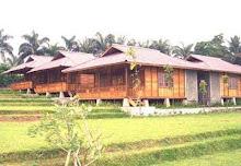 Rumah Panggung Manado
