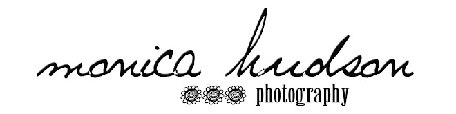 Monica Hudson Photography