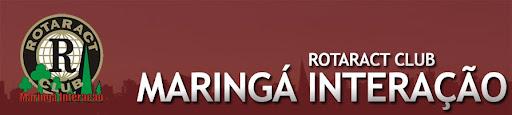 :: Rotaract Club de Maringá Interação - Fortalecer comunidades, Unir continentes ::
