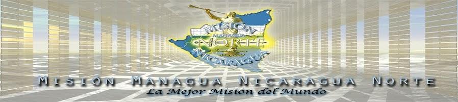 Mision Nicaragua Managua Norte