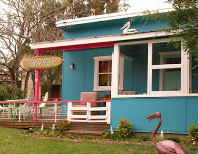 In my house retro at the beach for 1950s beach house designs
