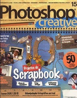 Download Photoshop Creative Brasil – Edição n. 15 Baixar
