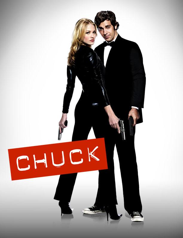 Baixar Chuck 3ª Temporada Download Grátis