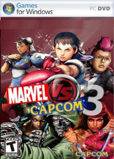 Marvel+vs+Capcom+3 Download   PC Marvel vs Capcom 3 Baixar Grátis