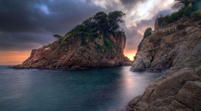Fabulous Landscape Photos from Alex Tremps 15