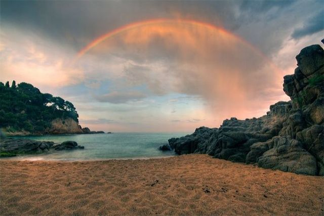 Fabulous Landscape Photos from Alex Tremps 25