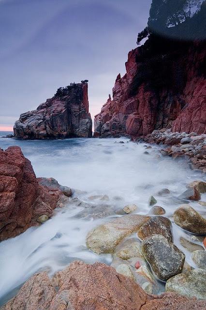 Fabulous Landscape Photos from Alex Tremps 43