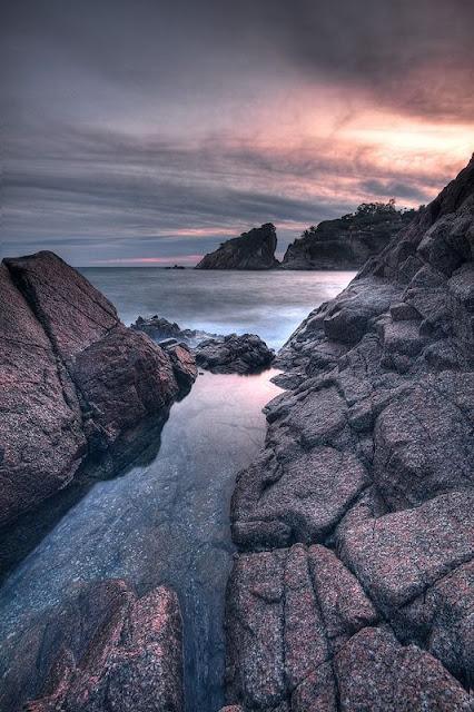 Fabulous Landscape Photos from Alex Tremps 55