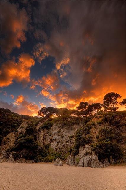 Fabulous Landscape Photos from Alex Tremps 64