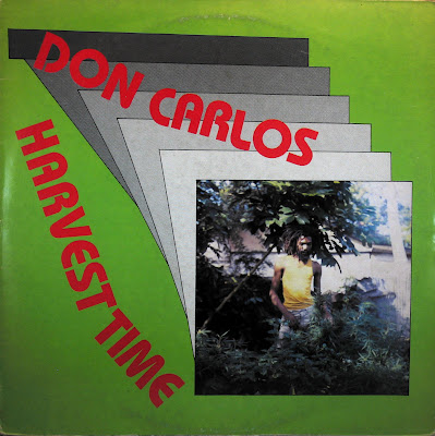Don Carlos - Hog And Goat