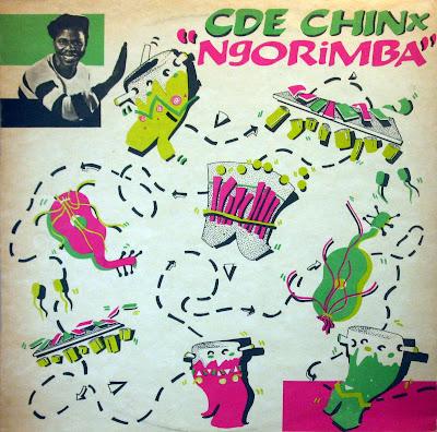 CDE Chinx - Ngorimba,ZMC Production