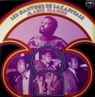 Les Bantous de la Capitale - Marie Jeanne,Sonafric 1976