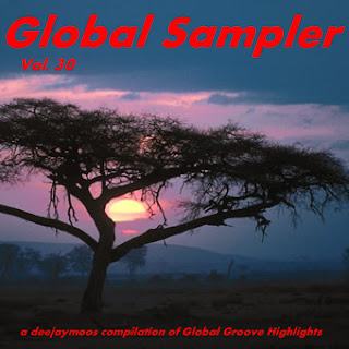 Global Sampler vol. 30