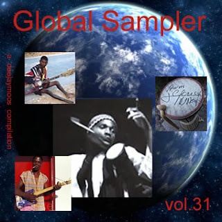 Global Sampler vol.31