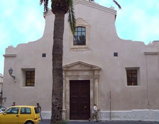 Circolo parrocchiale nostra signora del santo rosario for Finestra rinascimentale disegno