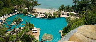 top facilities Spa de lujo en Tailandia, Santhiya Resort & Spa.