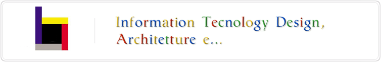 IT Design, Architetture e...