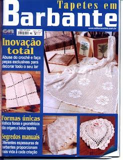 Descargas de revistas de tejidos 00
