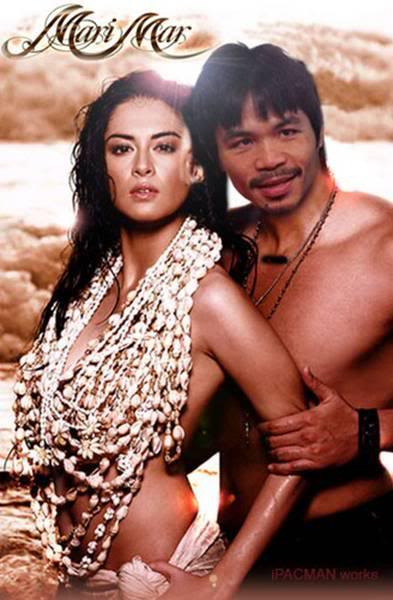 Manny Pacquiao In Marimar