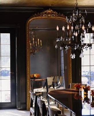 design hotel: ken fulk design - dining rooms, kitchens and baths