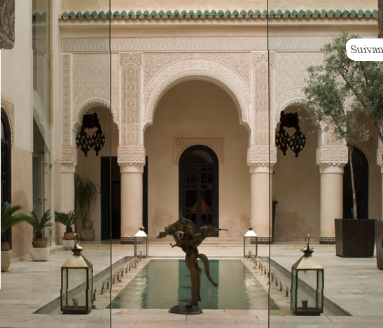 Design Hotel Riad Fes In Fez Morocco More Gorgeous