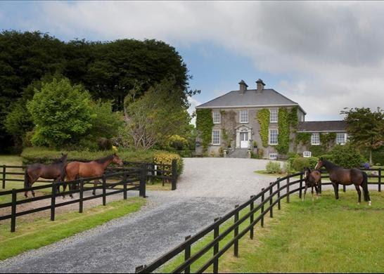Alkemie Georgestown House In Waterford County Ireland