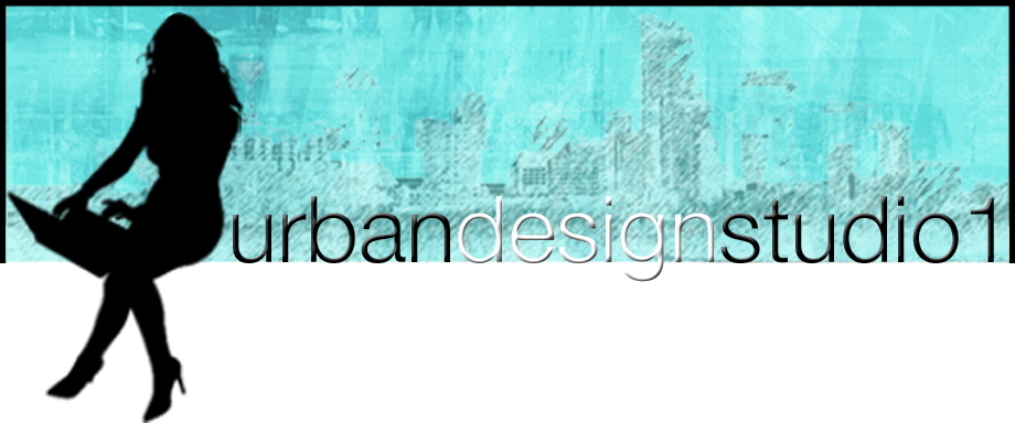 Urban Design Studio1