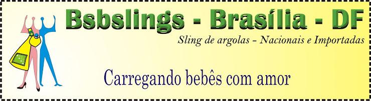 BSB slings - Brasília DF
