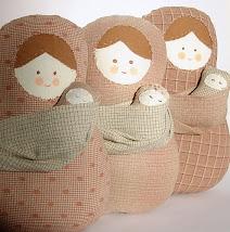 Grupo de crianza + Taller de juego para mamás con bebés