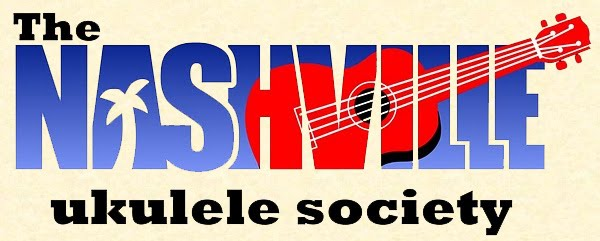 the Nashville Ukulele Society Blog