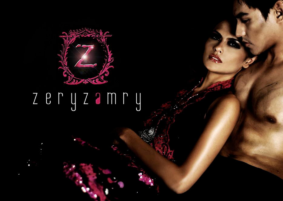 ZERY ZAMRY THE FASHION DESIGNER