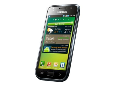 Samsung i9000 Galaxy S - 8 GB