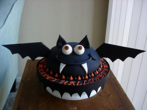 Halloween Cakes Picture
